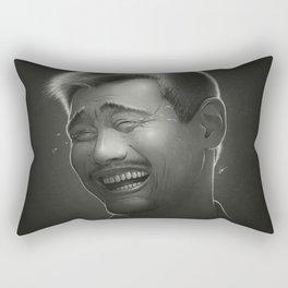 Yao Ming Rectangular Pillow