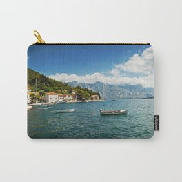 Perast Carry-All Pouch