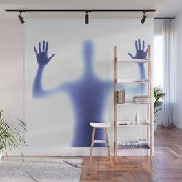 Hello, Baby! Wall Mural