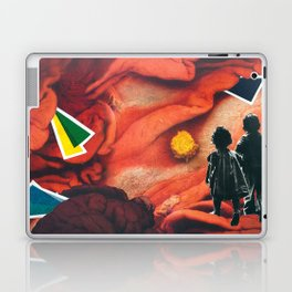 The maze of meat Laptop & iPad Skin