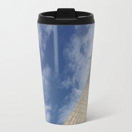Road to the stars. Travel Mug
