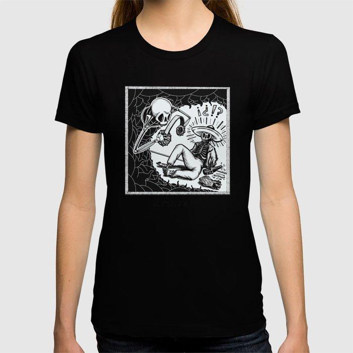 el mas mejor T-shirt