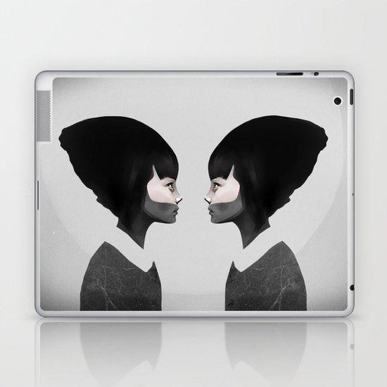 A Reflection Laptop & iPad Skin