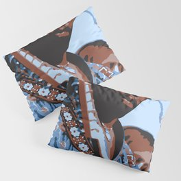Jimi Hendrix Pillow Sham