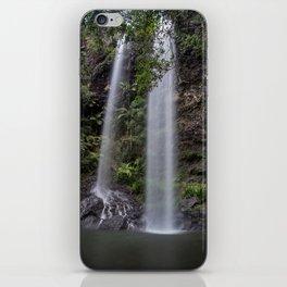 Water Fall iPhone Skin