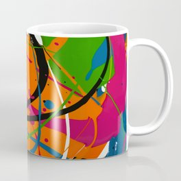 Wet Paint no. 04 Coffee Mug