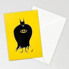The Bat Creep Stationery Cards