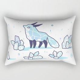 Arctic Nights Rectangular Pillow