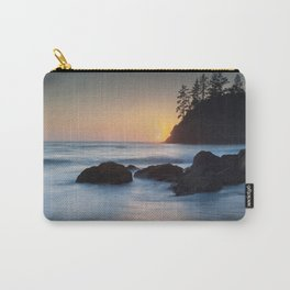 Pewetole Sunset Carry-All Pouch