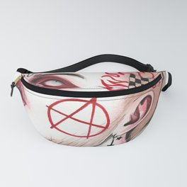 Lil Peep Fanny Pack