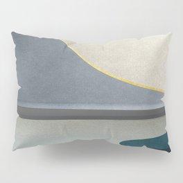 Minimal Landscape 05 Pillow Sham