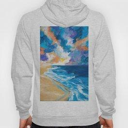 Stormy Sea Hoody