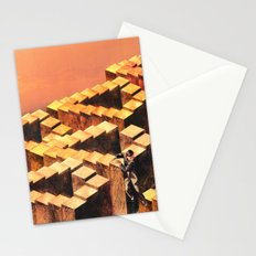 more bigger cities Stationery Cards