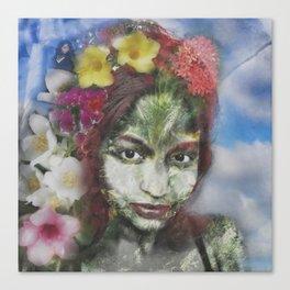 The Spirit of Trinidad and Tobago Canvas Print