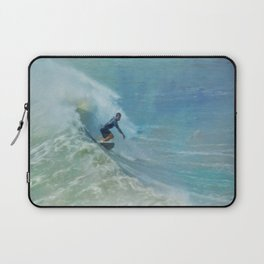 The Curl Laptop Sleeve