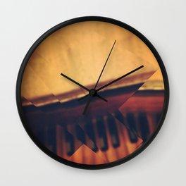 Augmented Wall Clock