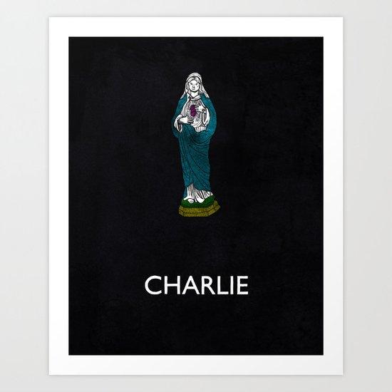 LOST 365, #39 Art Print