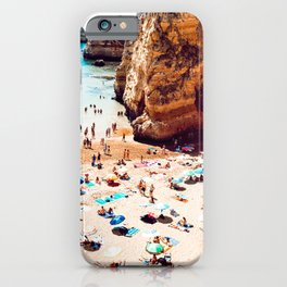 Postcards from Portgual  iPhone Case