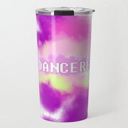 Love - dance - repeat Travel Mug