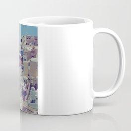 Oia, Santorini, Greece II Coffee Mug