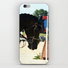 Concentration iPhone Skin