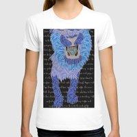 leon T-shirts featuring Leon by Katarina Pavlovic