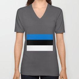 Ee Flag Unisex V-Neck