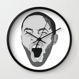 Mac Miller GO : OD AM Wall Clock
