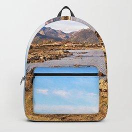 Remembering Backpack
