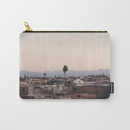 Marrakech Carry-All Pouch