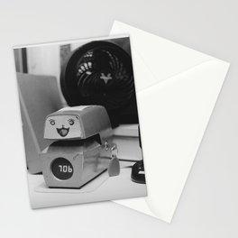 7:06 Stationery Cards