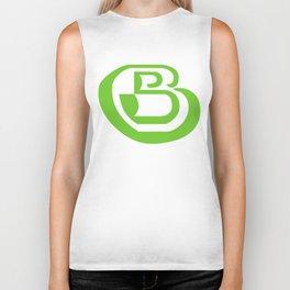 Bryant Buzzelli Design Biker Tank