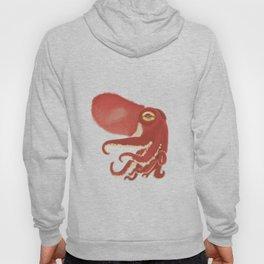 Confidence Squid Hoody