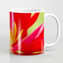 Karma Thalia Dahlia Up Close Coffee Mug