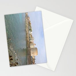 Alghero - Ramparts Stationery Cards