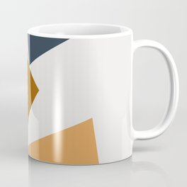 Abstract Geometric 24 Coffee Mug