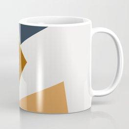 Abstract Geometric 24 Coffee Mug