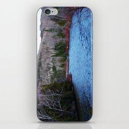 River in Nature iPhone Skin