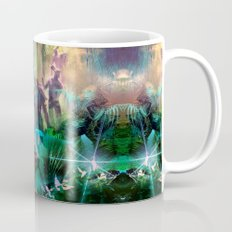 Into the Wilds Mug