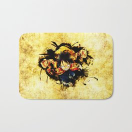 Monkey D. Luffy Bath Mat