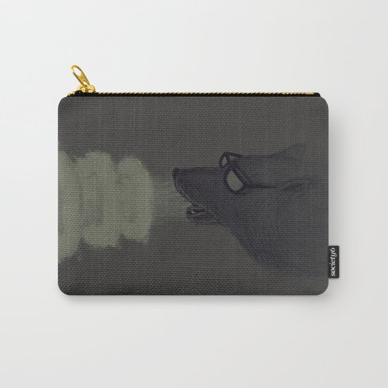 Huff and Puff Carry-All Pouch