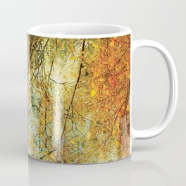 Tree Autumn Coffee Mug