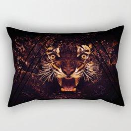 illumiger Rectangular Pillow