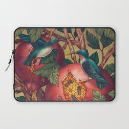 Ragged Wood Laptop Sleeve