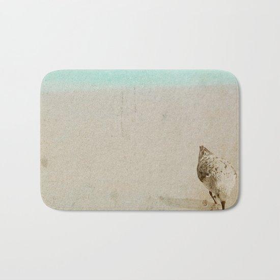 Sandpiper Bath Mat