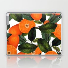 The Forbidden Orange #society6 #decor #buyart Laptop & iPad Skin