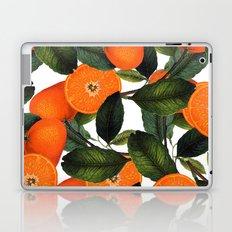 The Forbidden Orange #society6 #decor #buyart Laptop & iPad Skin