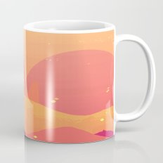 we could be mountains Mug