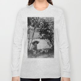 My Buddy and Me Long Sleeve T-shirt