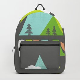 Wander Backpack